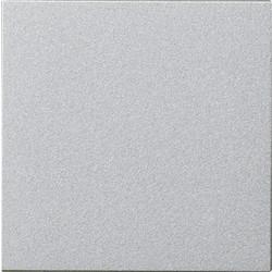 GIRA dimmerknop Systeem 3000 tastdimmer Systeem 55 aluminium mat (536026)