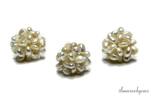 Freshwater pearl beads - Copy