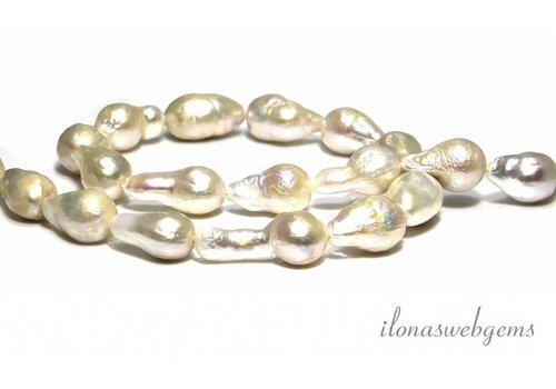 Baroque pearls Medium approx. 10-20mm