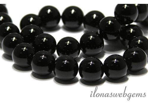 Onyx Perle ca. 14mm