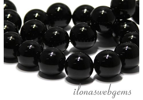 Onyx beads around 20mm