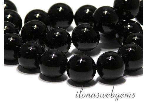 Onyx Perlen um 20mm