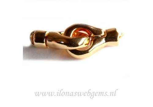 Magnetslot `gold`