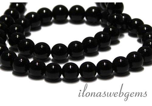 Onyx beads around 8 mm