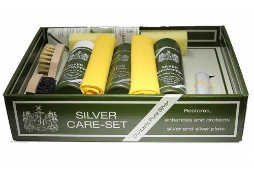 Silver care set