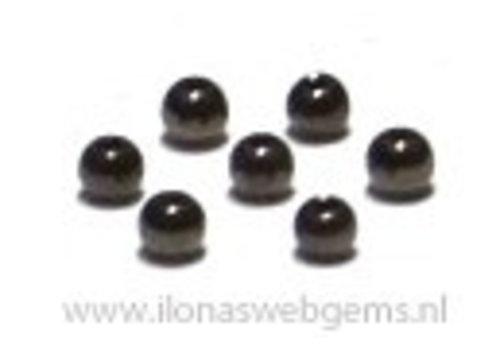 ca. 200 stücke mini Hinmalaya   Perlen / Zwischenstück ca. 2.4mm(i105)