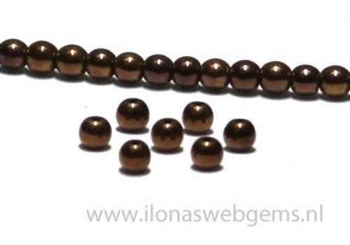 ca. 140 stücke mini Hinmalaya   Perlen / Zwischenstück ca. 3mm(G61)