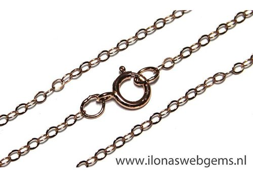 Rose Goldfilled chain
