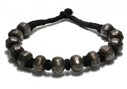 Tibetaanse kralen / collier grote maat