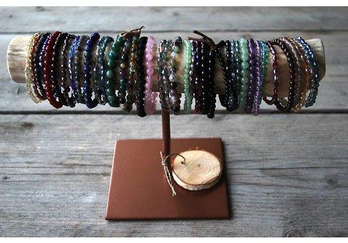 Counter set 4: 150 braceletjes mix