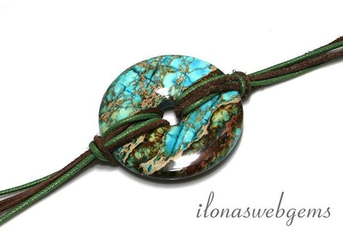 Inspiration Donut-Armband
