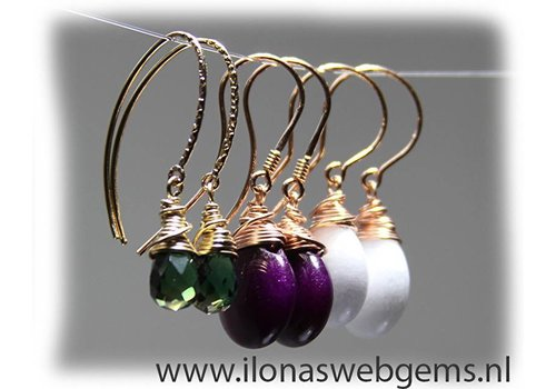 Inspiration: Wrapping with craft wire