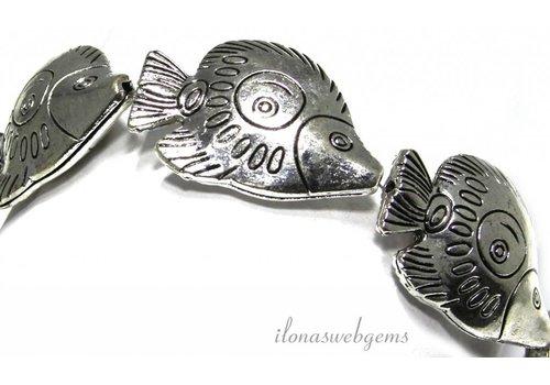 10 pieces Tin Fish