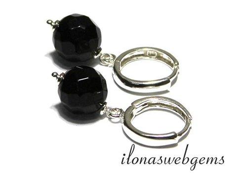 Inspiration Sterling silver earrings