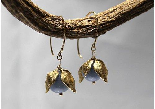 Inspiratie: zelf oorbellen maken met 14k/20 Gold filled oorhaakjes