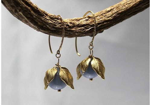 Inspiration: create earrings