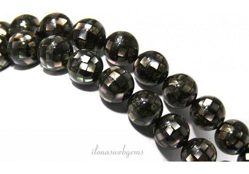 Abalone Perlen ca. 10mm