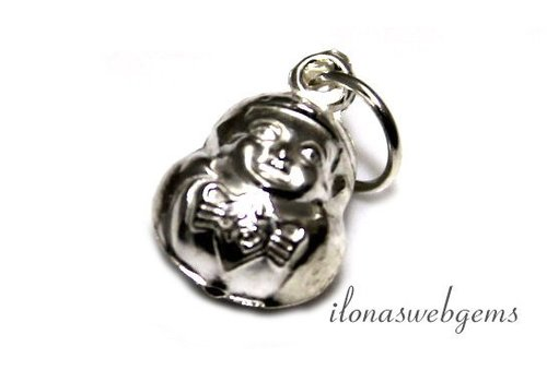 Sterling Silber Charms