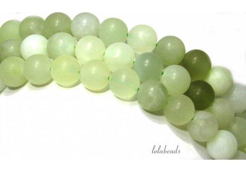 Jade beads mat around 10mm