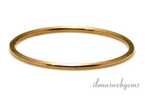 14K / 20 Goldfilled Ring