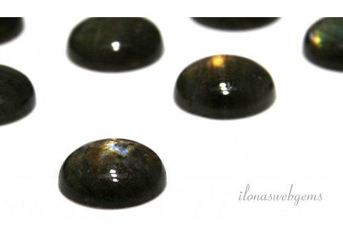 Labradoriet cabochon 20mm