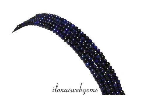 Lapis Lazuli beads around 3mm