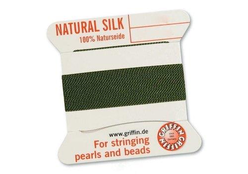 OLIVE: Griffin silk thread