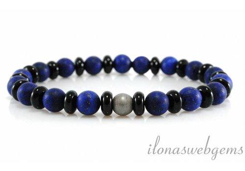 'Black&Blue' inspiration