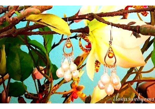 Inspiration: Chandelier earrings