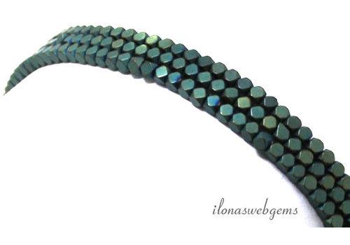 Hematite beads mini around 3mm