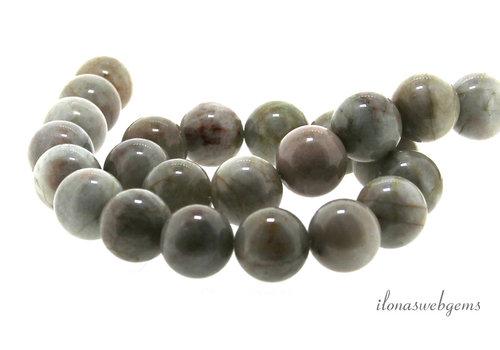 Aquamarin Perlen ca. 16mm