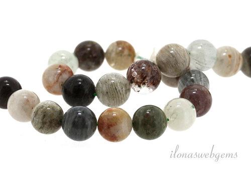 Garden Chrystal Perlen um 13 mm