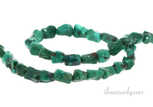 Turquoise kralen 3