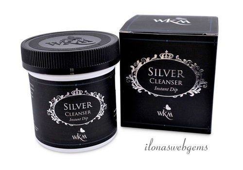 Silver Cleanser Instant Dip 250ml