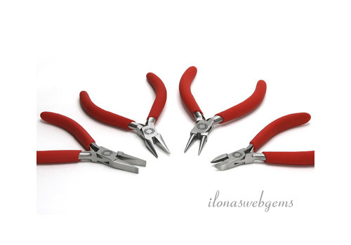 Griffin: tongs set