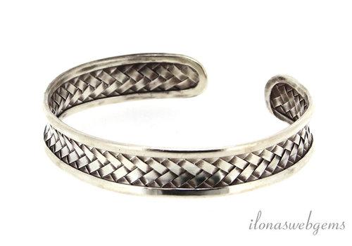 Silver Hill Tribe bracelet