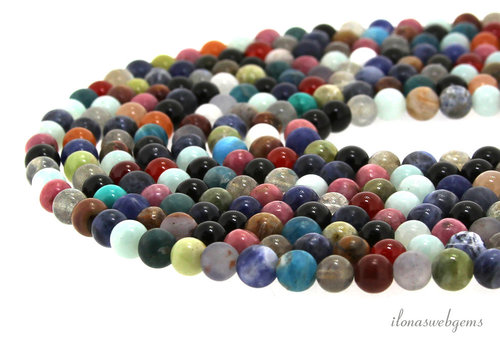 Bead mix around 6mm