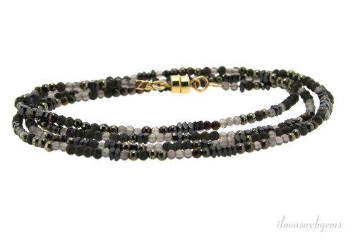 Inspiration wrap bracelet minis