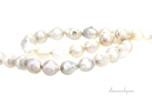 Baroque Pearls small size approx 7-8mm