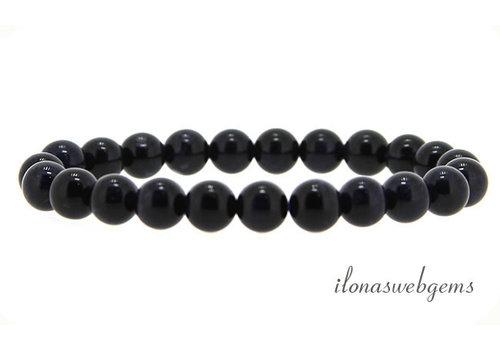 Calcite beads around 8.5mm