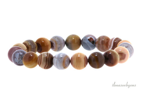 Warring states red Agate approx. 10mm