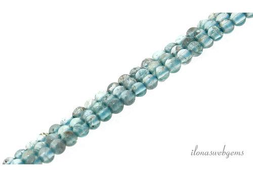 Apatite beads around 2mm
