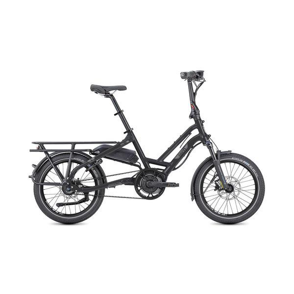Tern Tern HSD S8i Folding E-Bike