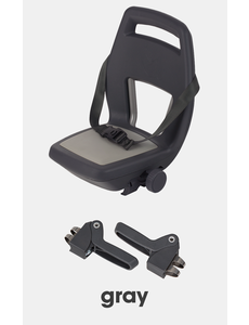 Qibbel Qibbel 6+ Junior seat complete with foot support