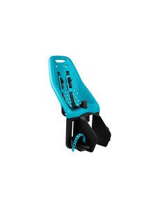 Thule Yepp Maxi rear seat, Easyfit rack mount,