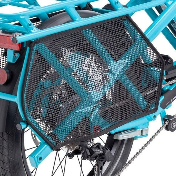Tern Tern GSD Sidekick Wheel Guard Panels