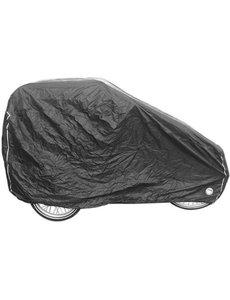 Babboe Babboe cargo bike cover luxury black - Curve/Carve/Go/Flow