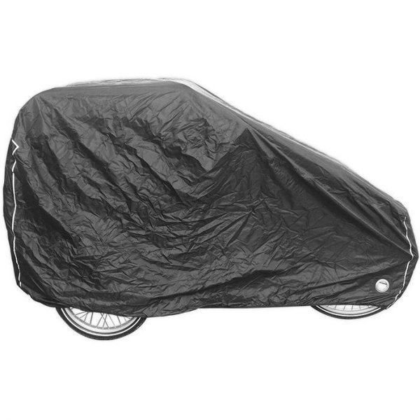 Babboe Babboe cargo bike cover Big/Curve Luxury black