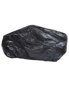 Babboe Babboe cargo bike cover black - Curve/Carve/Go/Flow