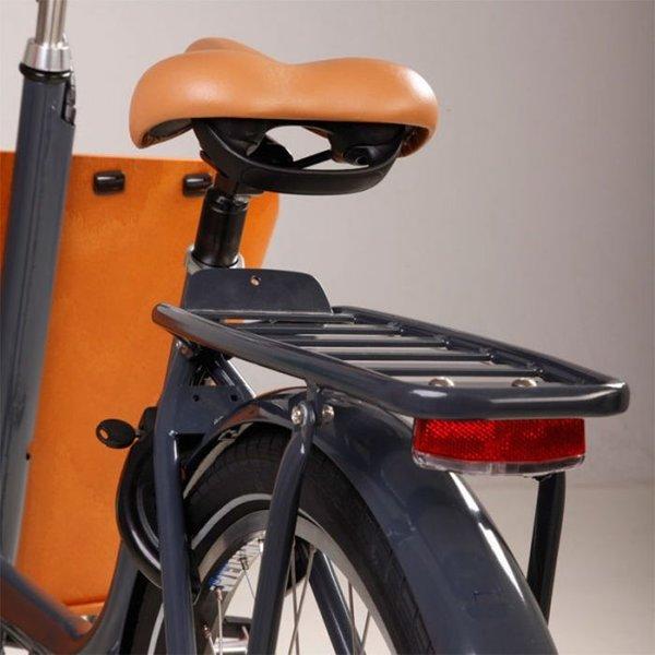 Babboe Babboe Rear Carrier for E bikes -Mountain